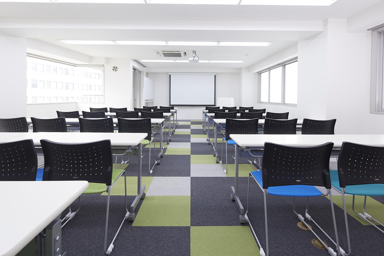 おしゃれでリーズナブルな貸し会議室♪みんなの会議室代々木6F・7F|TIME SHARING|タイムシェアリング|スペースマネジメント|あどばる|adval|SHARING