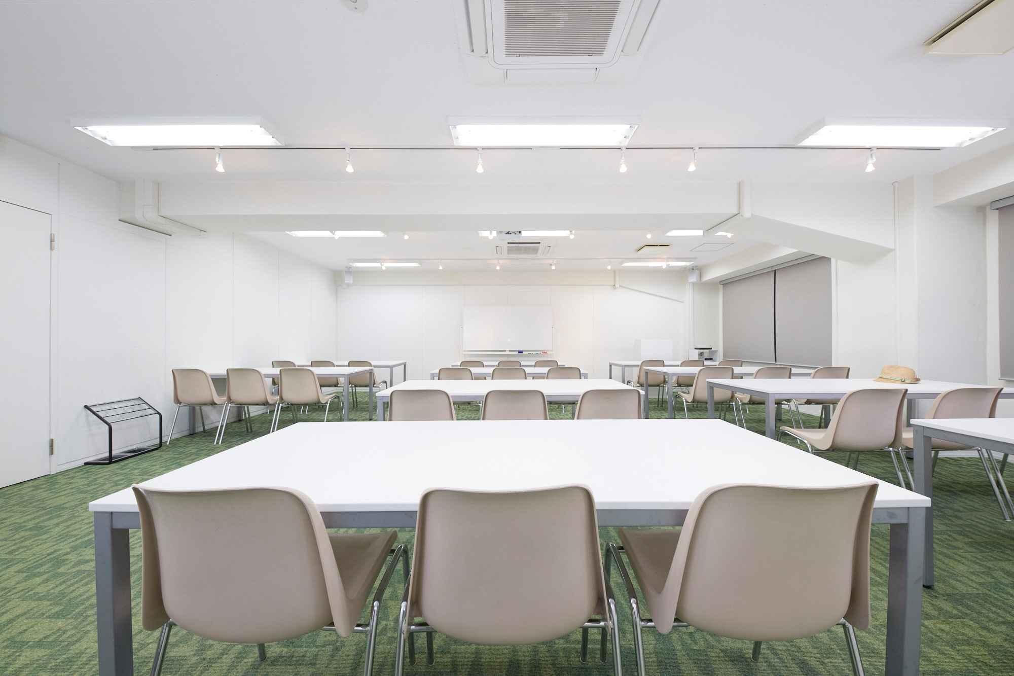 コストパフォーマンス◎みんなの会議室渋谷宮益坂3Aを取材しました!|TIME SHARING|タイムシェアリング|スペースマネジメント|あどばる|adval|SHARING