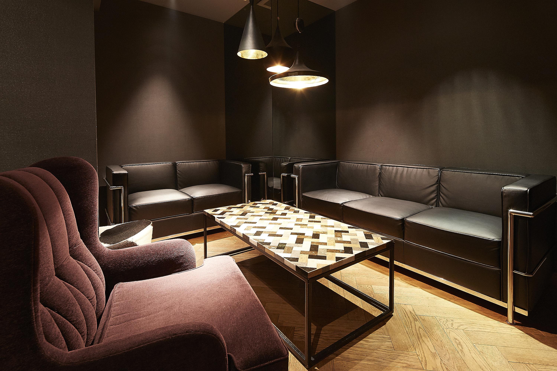Lounge-RスペースA、スペースBでプレミアムなひとときを♡ TIME SHARING タイムシェアリング  スペースマネジメント あどばる adval SHARING