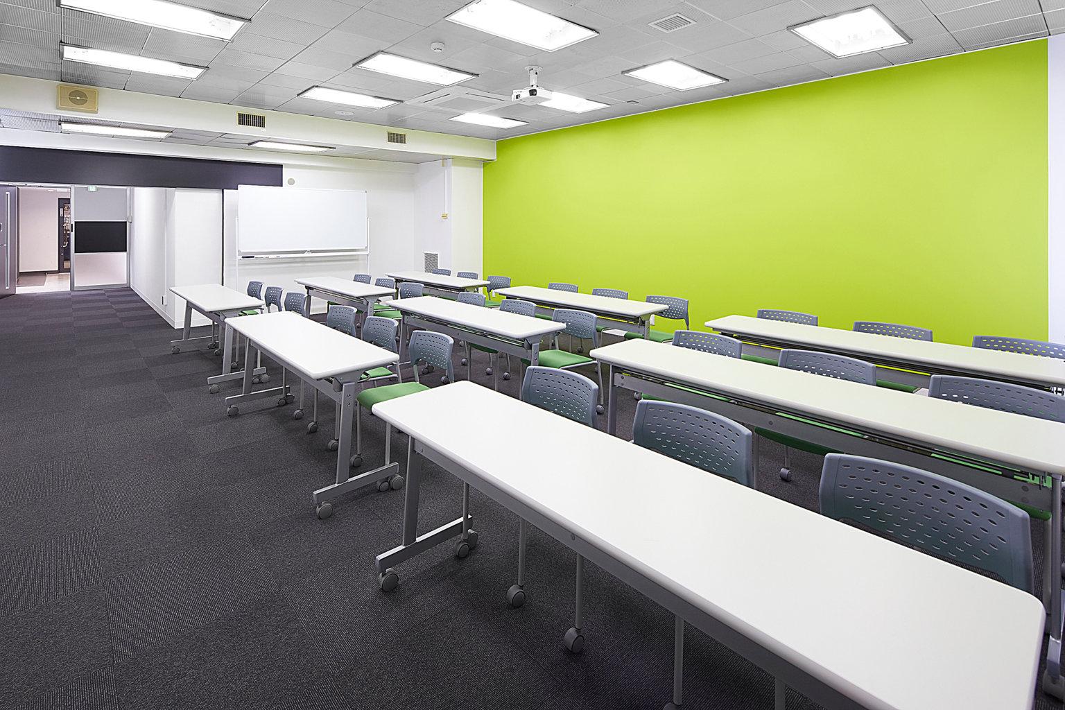 ハイスペックでリーズナブルな貸し会議室!みんなの会議室 神田|TIME SHARING|タイムシェアリング |スペースマネジメント|あどばる|adval|SHARING