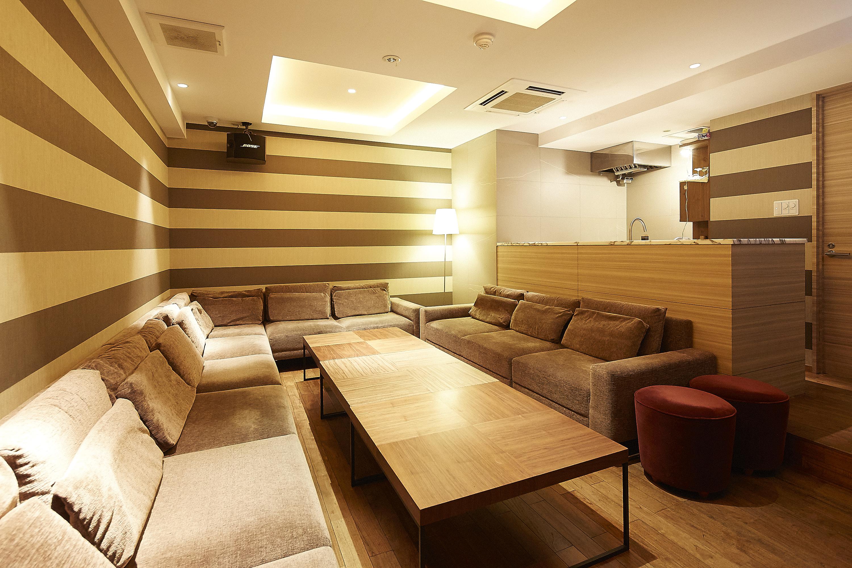 Lounge-RスペースA、スペースBでプレミアムなひとときを♡|TIME SHARING|タイムシェアリング|スペースマネジメント|あどばる|adval|SHARING