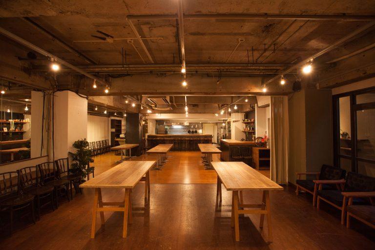 料理しながらパーティー!キッチン付きレンタルスペース特集|TIME SHARING|タイムシェアリング |スペースマネジメント|あどばる|adval|SHARING