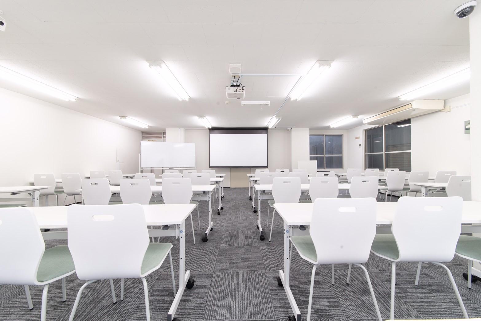 シンプルで使い勝手◎ みんなの会議室 赤坂に取材に行ってきました!|TIME SHARING|タイムシェアリング|スペースマネジメント|あどばる|adval|SHARING