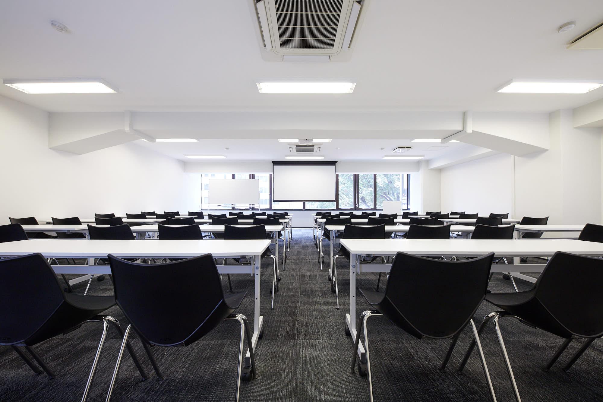 設備が充実◎駅チカでおしゃれな『みんなの会議室渋谷宮益坂3B』|TIME SHARING|タイムシェアリング|スペースマネジメント|あどばる|adval|SHARING