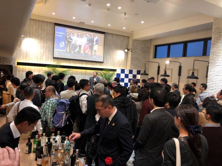 ウイスキー文化研究所様がEBISU SHOW ROOMでイベント開催! TIME SHARING タイムシェアリング  スペースマネジメント あどばる adval SHARING