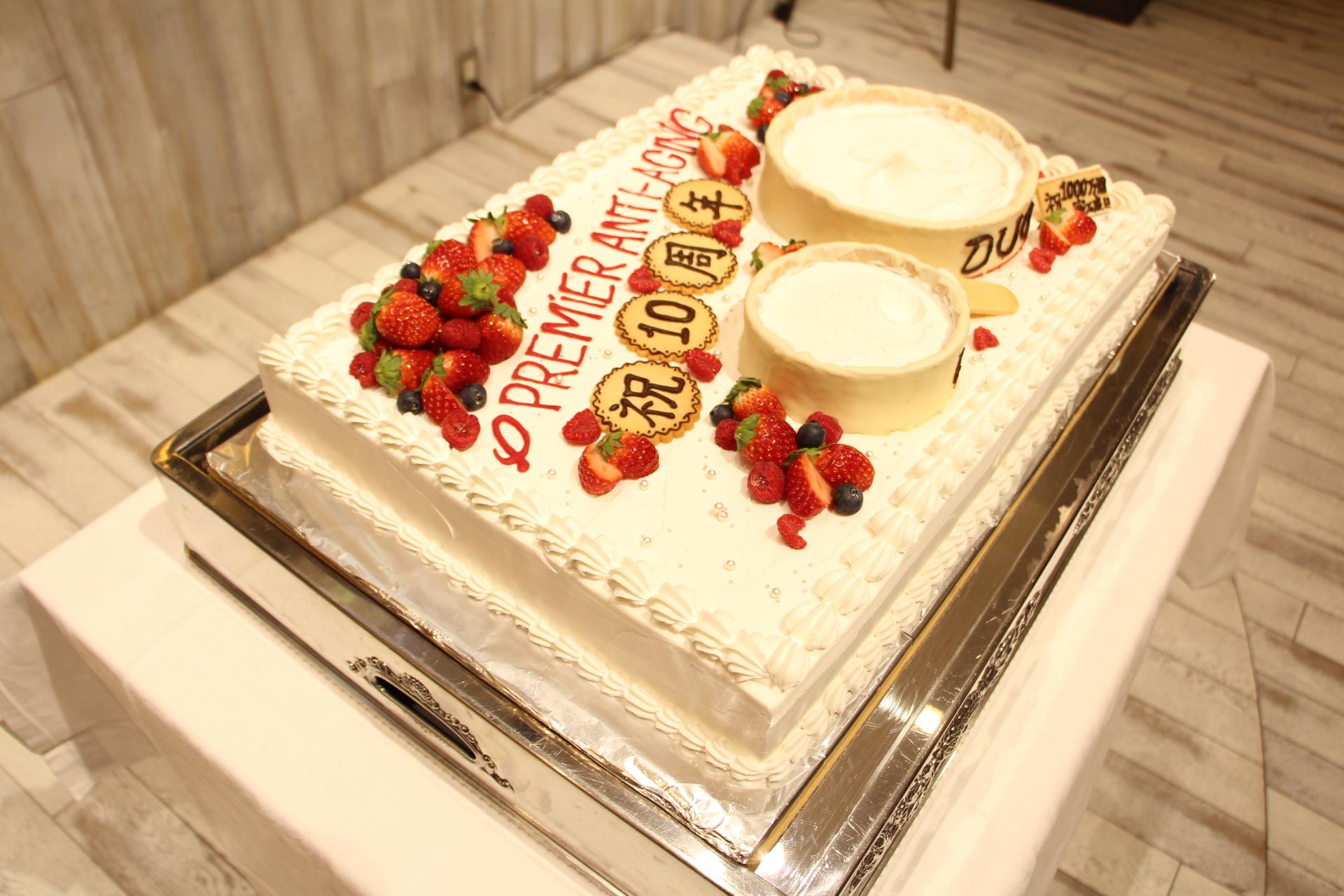 10周年記念パーティーの様子@EBISU SHOW ROOM|TIME SHARING|タイムシェアリング |スペースマネジメント|あどばる|adval|SHARING