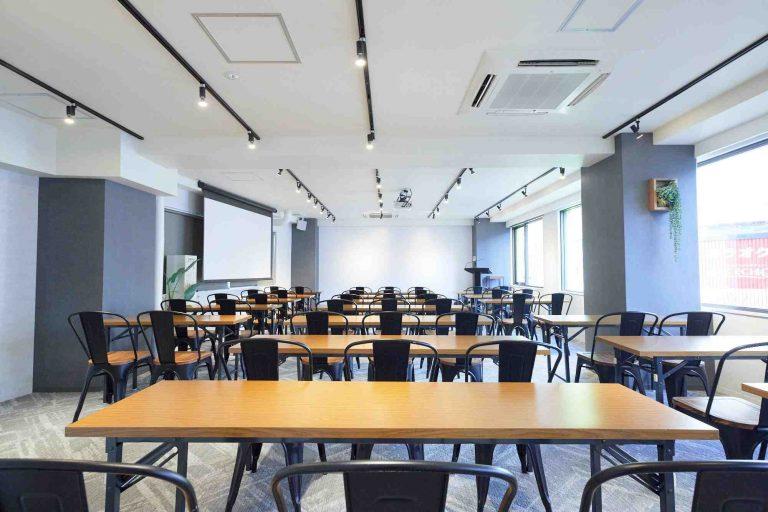 TIME SHARING渋谷宇田川町 人気の渋谷で借りる、おしゃれな貸し会議室5選|TIME SHARING|タイムシェアリング |スペースマネジメント|あどばる|adval|SHARING