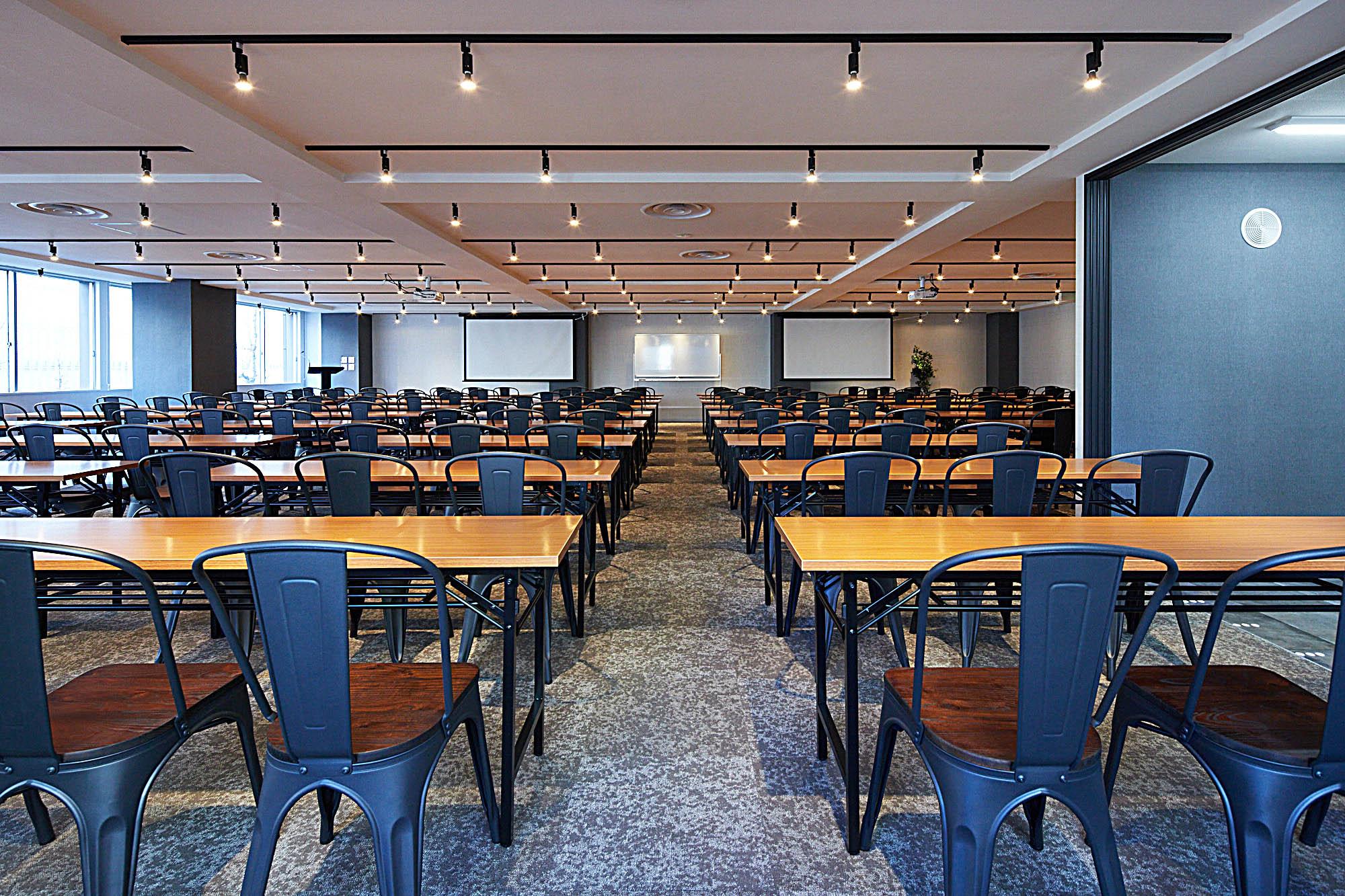 3月オープンの新スペース!<TIME SHARING新宿4A>の魅力とは?|TIME SHARING|タイムシェアリング|スペースマネジメント|あどばる|adval|SHARING