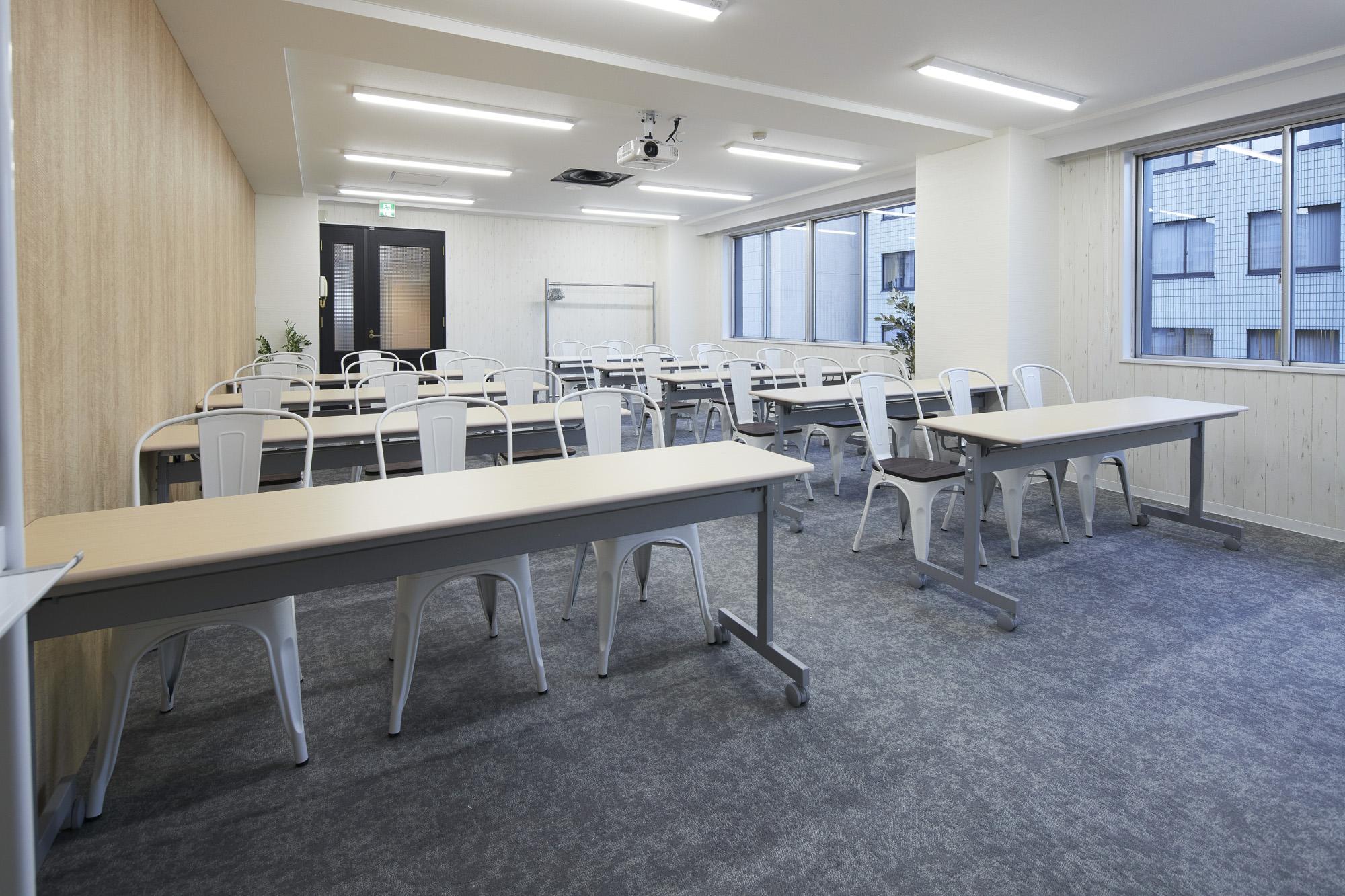 今すぐでも月単位でもOK!オフィス利用できるレンタルスペースのすすめ|TIME SHARING|タイムシェアリング |スペースマネジメント|あどばる|adval|SHARING