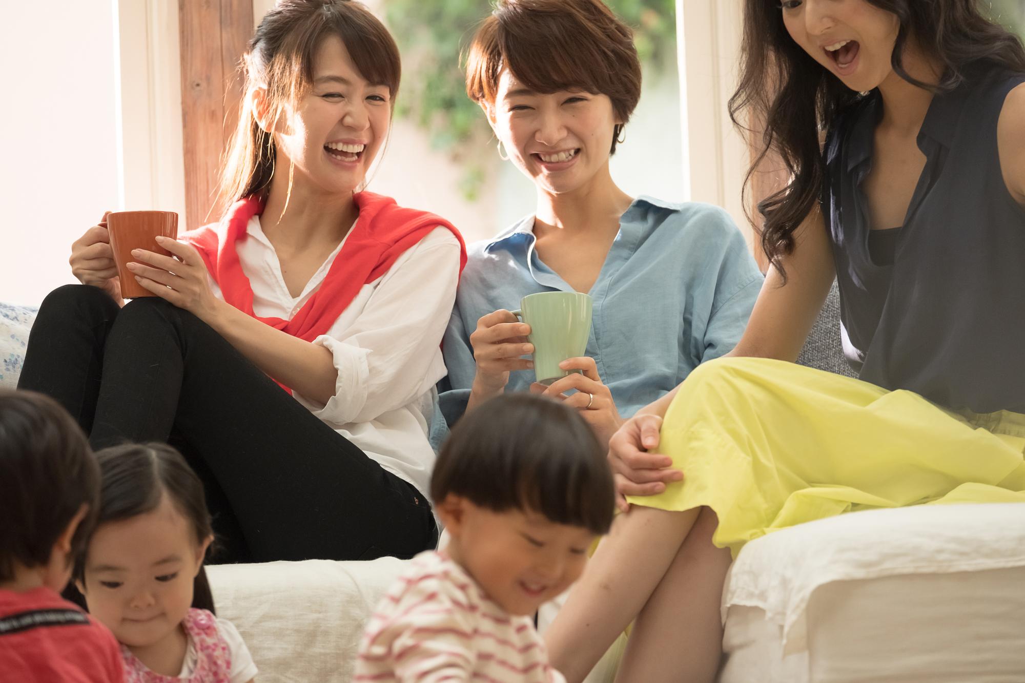 <ママさん必見!>謝恩会・卒園パーティーにおすすめパーティールーム5選|TIME SHARING|タイムシェアリング|スペースマネジメント|あどばる|adval|SHARING
