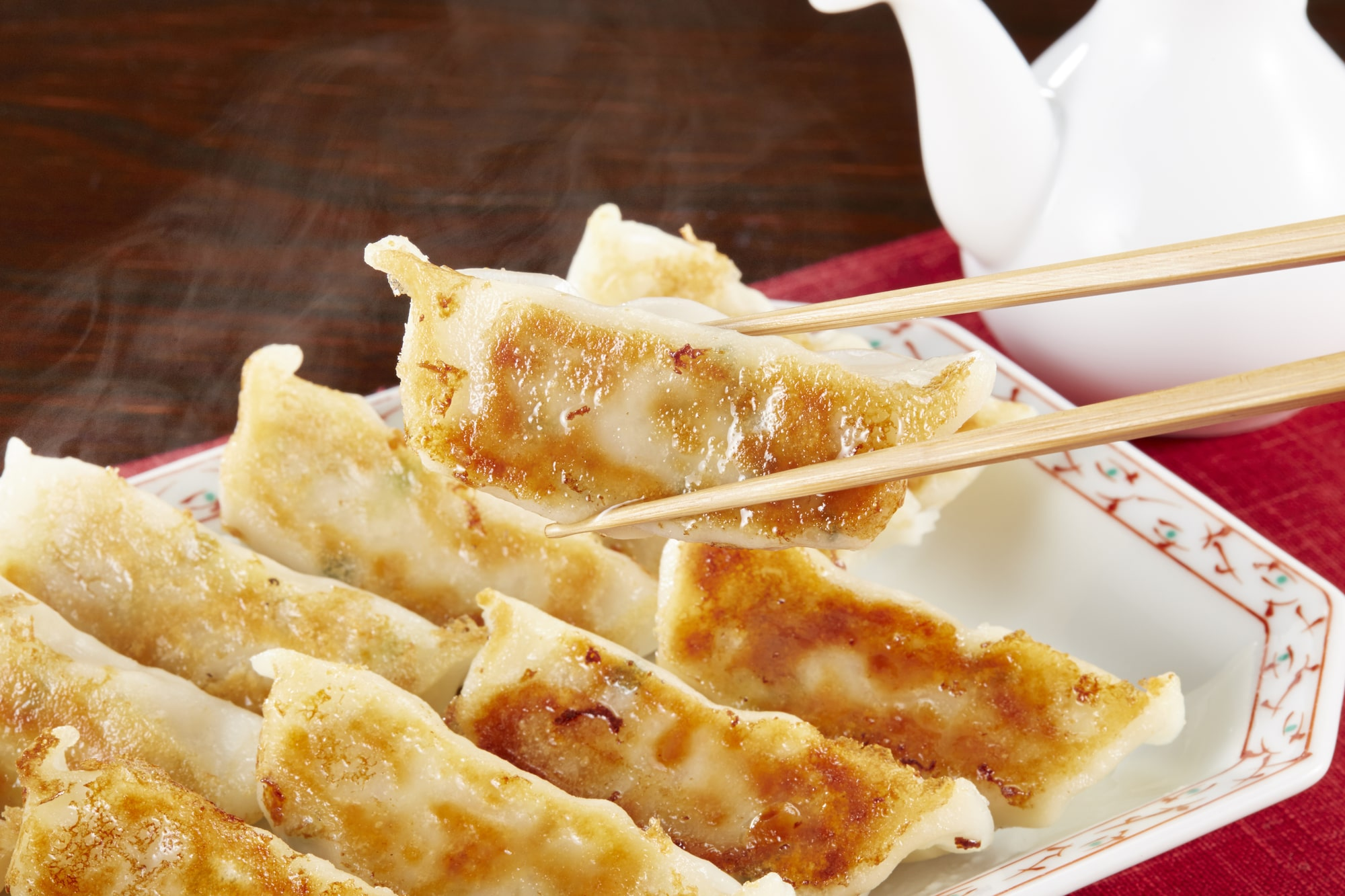 みんな大好き愛され餃子!デリバリーOKな渋谷のおすすめ餃子5選|TIME SHARING|タイムシェアリング|スペースマネジメント|あどばる|adval|SHARING