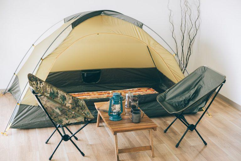 室内キャンプでアウトドアを楽しむ夏 夏もうすぐ!コロナ禍でも楽しめるこの夏したいこと5選|TIME SHARING|タイムシェアリング |スペースマネジメント|あどばる|adval|SHARING