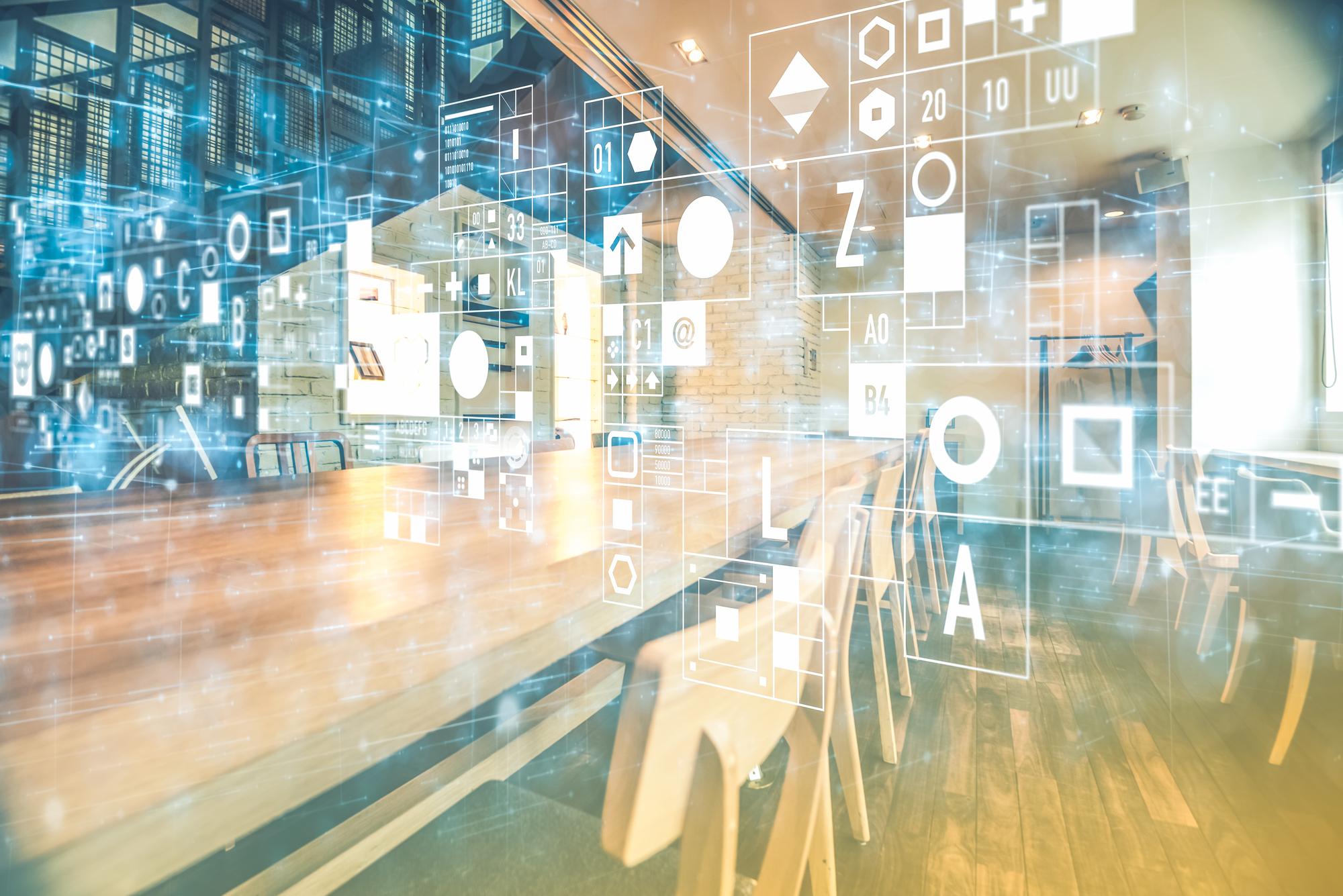 withコロナで加速。デジタル化が生むメリットとは?|TIME SHARING|タイムシェアリング|スペースマネジメント|あどばる|adval|SHARING