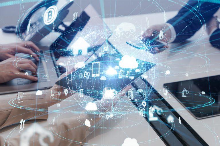 withコロナで加速。デジタル化が生むメリットとは?|TIME SHARING|タイムシェアリング |スペースマネジメント|あどばる|adval|SHARING