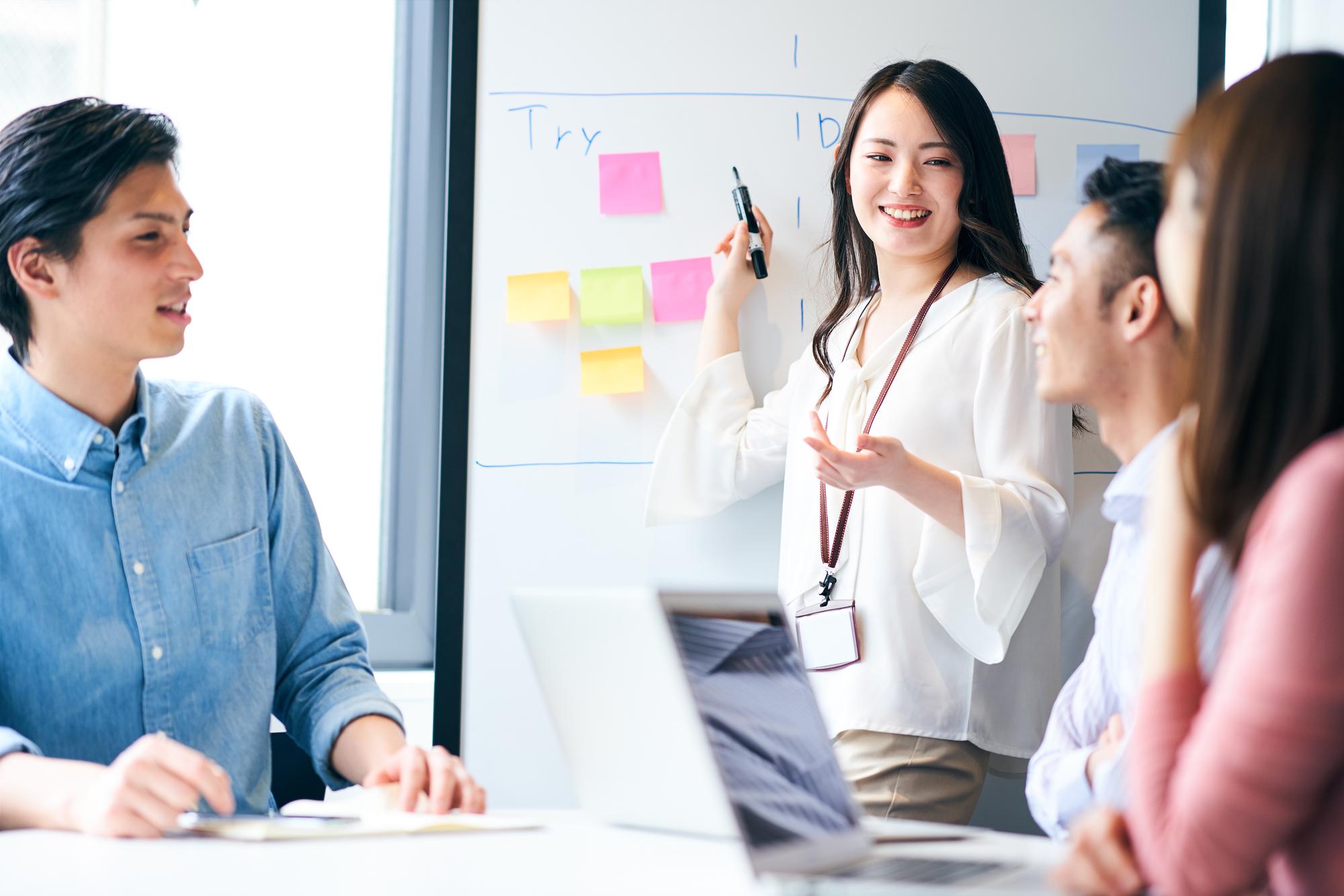 コミュニケーションの課題とは?withコロナのオフィス事情について考えてみた|TIME SHARING|タイムシェアリング|スペースマネジメント|あどばる|adval|SHARING