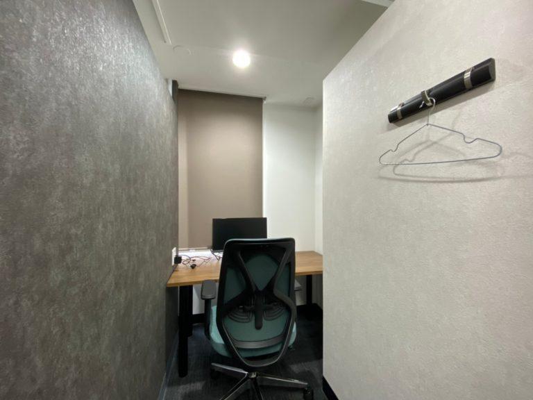 テレワークに最適なひとり用半個室 コスパも環境もgood!快適にテレワークできる渋谷のスペース5選|TIME SHARING|タイムシェアリング |スペースマネジメント|あどばる|adval|SHARING