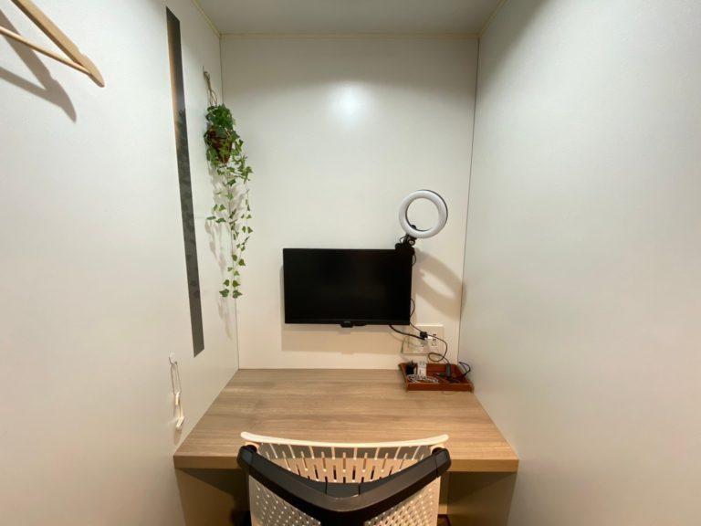テレワークプランをフル活用!テレワーク利用できる東京都内おすすめ施設11選|TIME SHARING|タイムシェアリング |スペースマネジメント|あどばる|adval|SHARING