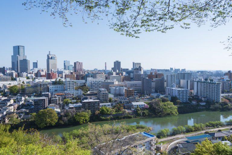 住みやすさを誇る宮城県仙台市のイメージ 移住に最適!宮城県出身のライターが宮城県の魅力をたっぷりお伝えします|TIME SHARING|タイムシェアリング |スペースマネジメント|あどばる|adval|SHARING