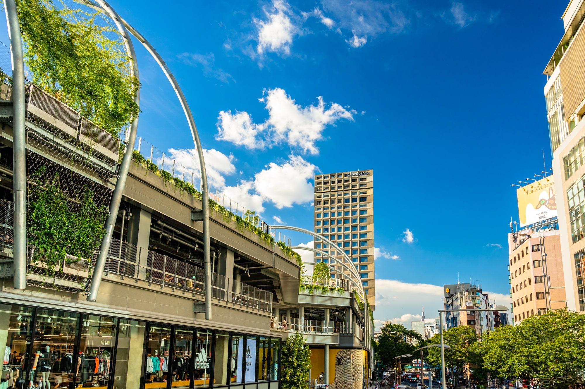 コスパも環境もgood!快適にテレワークできる渋谷のスペース5選|TIME SHARING|タイムシェアリング|スペースマネジメント|あどばる|adval|SHARING