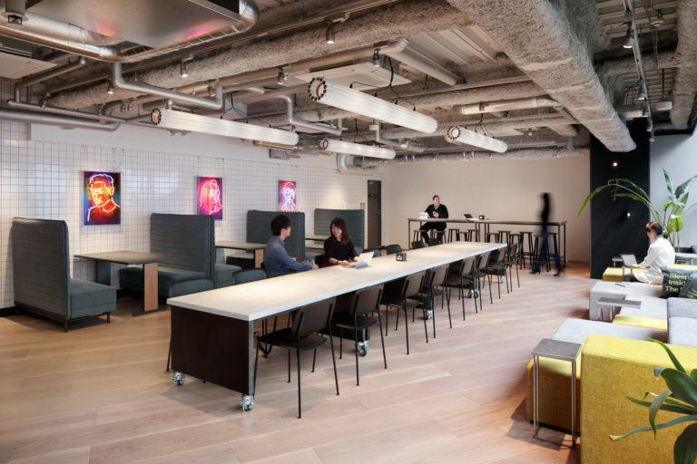 コスパも環境もgood!快適にテレワークできる渋谷のスペース5選|TIME SHARING|タイムシェアリング |スペースマネジメント|あどばる|adval|SHARING