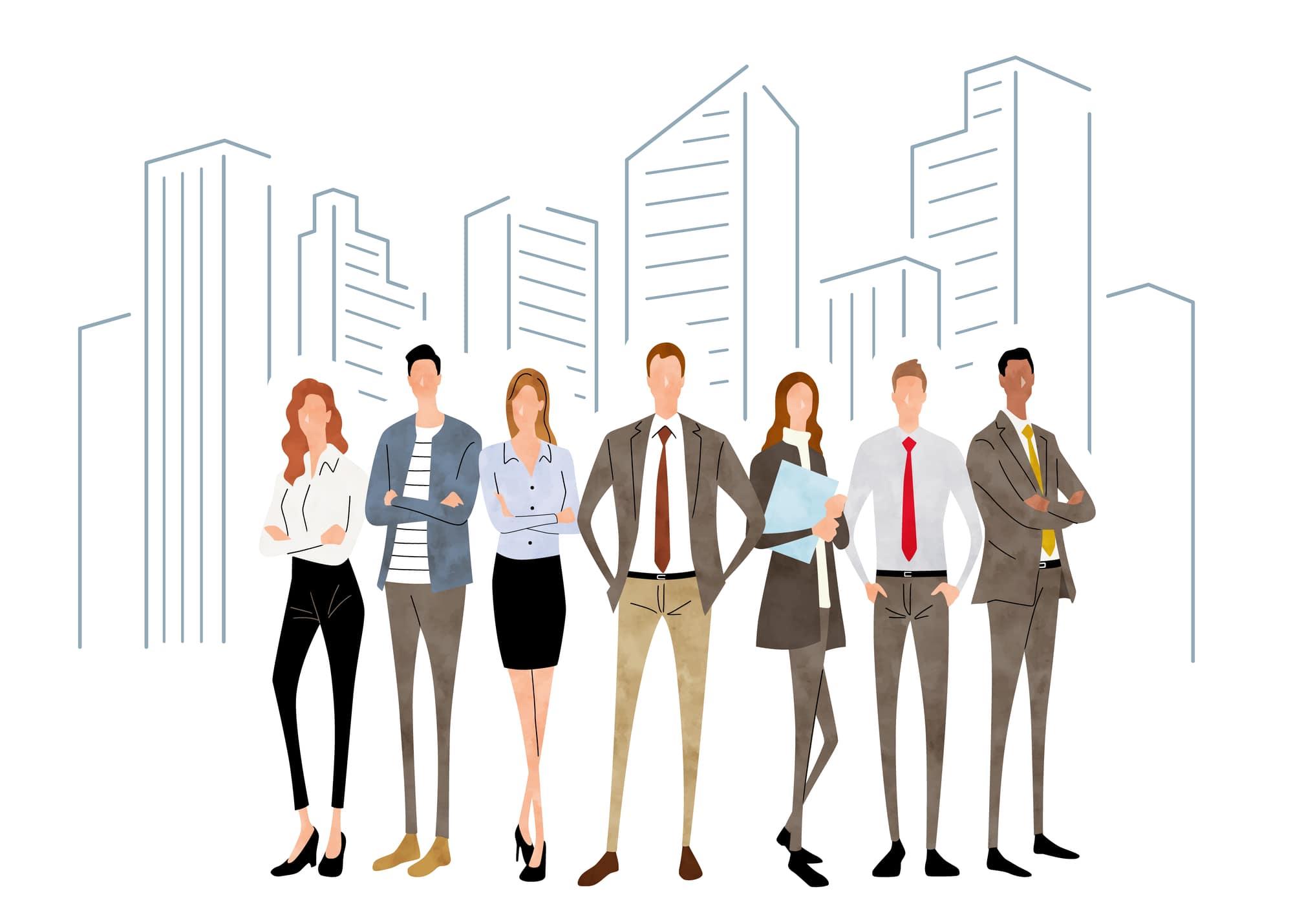 <アフターコロナの働き方>ユニークな働き方に取り組む7つの企業|TIME SHARING|タイムシェアリング |スペースマネジメント|あどばる|adval|SHARING