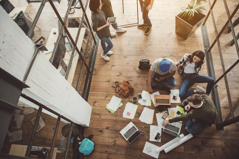 柔軟な働き方 <アフターコロナの働き方>ユニークな働き方に取り組む7つの企業|TIME SHARING|タイムシェアリング |スペースマネジメント|あどばる|adval|SHARING